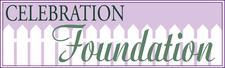 Celebration Foundation logo