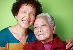 2014 世界論壇-『豐富的老年生活-銀髮族與子女面對的挑戰』