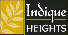Indiqueheights logo