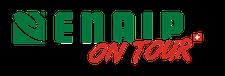 ENAIP on TOUR logo