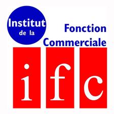 INSTITUT DE LA FONCTION COMMERCIALE logo