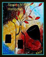 Art Wine Denver Red Red Wine Thur Aug 7th  6pm $40