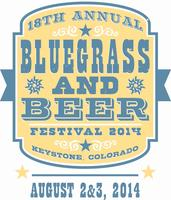 18th Annual Keystone Bluegrass and Beer Festival 2014