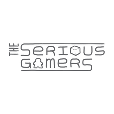 The Serious Gamers logo