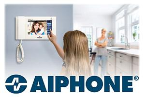Aiphone Lunch & Learn May 15, 2014