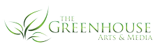 The Greenhouse Arts & Media logo