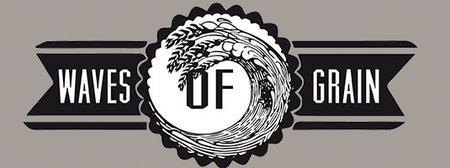 Waves of Grain Beer Fest 2014