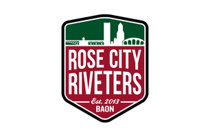 Rose City Riveters - Seattle Away!!