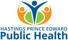Hastings Prince Edward Public Health logo