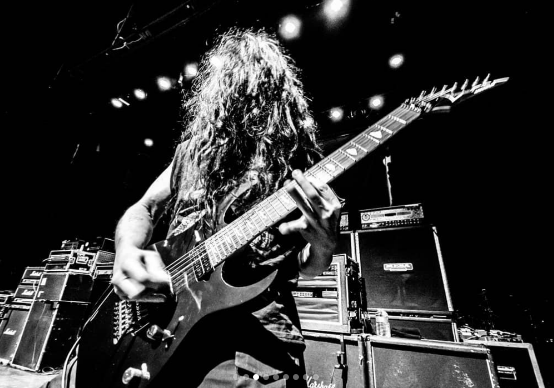 Photo Exhibit: Images from the Pit - Boston