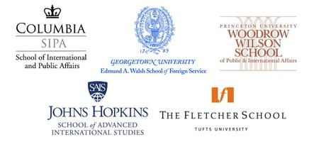 Georgetown walsh school of foreign service essay