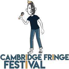 Cambridge Fringe Festival logo