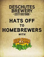 Hats Off to Homebrewers