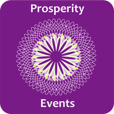 Prosperity Events logo