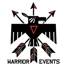 Warrior Events  logo