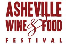 Asheville Wine and Food Festival  logo