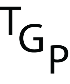 The Geeky Press logo