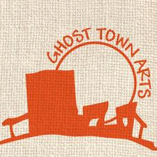 Ghost Town Arts Collective logo