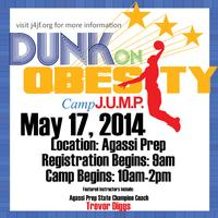 Dunk on Obesity