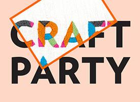 Etsy 2014 Craft Party : Knoxville Creative Hands...