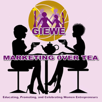 Marketing over Tea, May 22