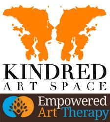 Kindred Art Space - Kerryn Knight logo