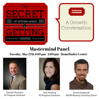 Productivity Coaching Mastermind Event - A...