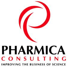 PHARMICA Consulting logo