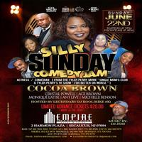 * Silly Sunday Comedy Jam * LAUGHS Я US COMEDY CLUB @...