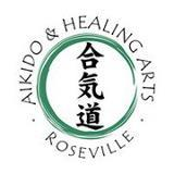 Aikido & Healing Arts Center of Roseville logo