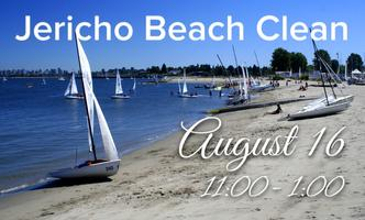 Jericho SUP Cleanup