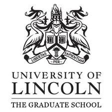 The Doctoral School - University of Lincoln  logo