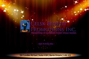 Celsk Benefit Promotions