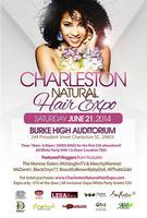 Charleston Natural Hair Expo 2014