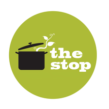 The Stop Community Food Centre logo