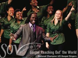 "GROW (Gospel ""Reaching Out 2"" the World): Concert,..."