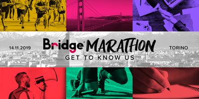 TORINO #9 Bridge Marathon - Get to know us!