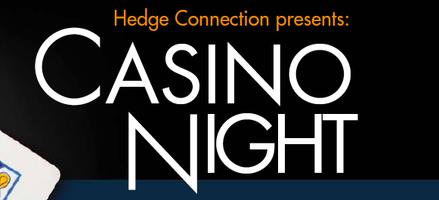 Casino Charity Night to Benefit 100 Women in Hedge...