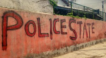 Kashmiris: Contested Present, Possible Futures