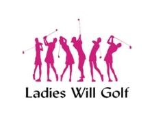Ladies Will Golf logo