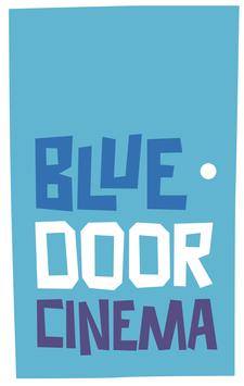Blue Door Cinema logo