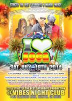 Strictly The Best Saturdays and MaHDD Energy Presents:...