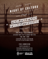 Night of Cultura presents: Malditas Fronteras