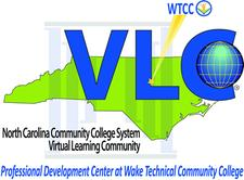 VLC Professional Development Center logo