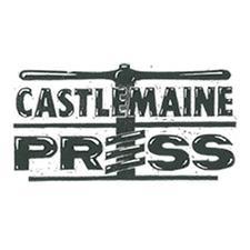 Castlemaine Press Inc. Community Access Printmaking Studio logo