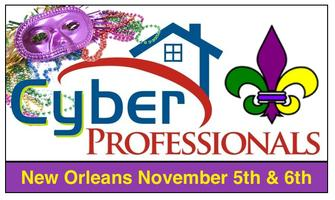 CyberProfessionals New Orleans 2014 Member Registration
