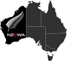 The New Zealand Club of Western Australia logo