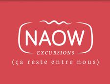 NAOW EXCURSIONS logo