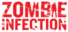 ZOMBIE INFECTION logo
