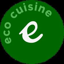 eco cuisine  logo